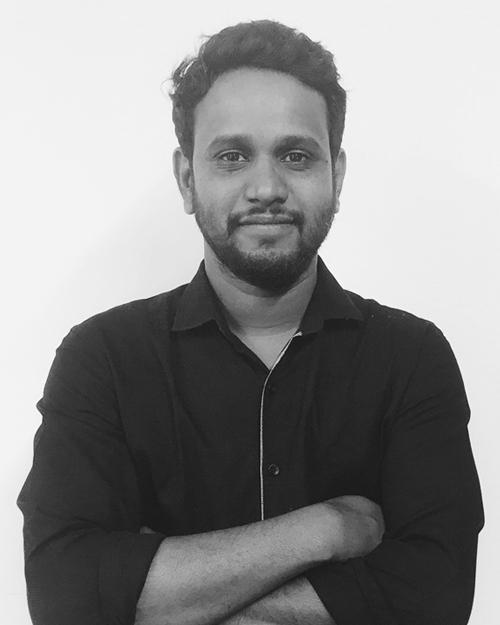 Anish Achuthan
