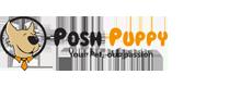 posh puppy