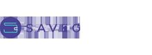 saveo logo