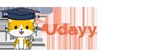 udayy logo