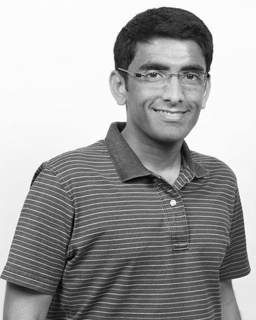 Prateek Mehta